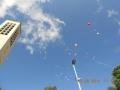 Foto ballonnen eeuwfeest 2011