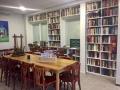 Café/ Bibliotheek
