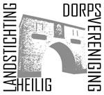 Heiligland Stichting logo