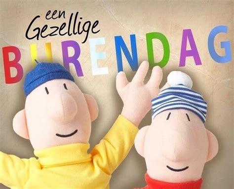 Burendag: dit jaar écht Burendag met je eigen goede buur voor je deur – Heiligland Stichting